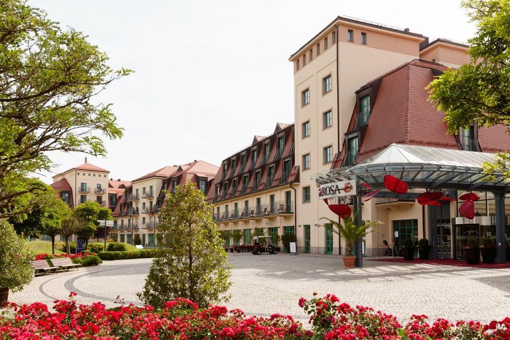 Dsr hotel holding und radiopark exklusive zusammenarbeit for Exklusive hotels